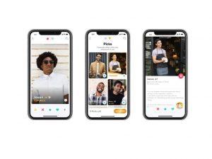 Tinder présente une nouvelle fonction pour des rencontres personnalisées